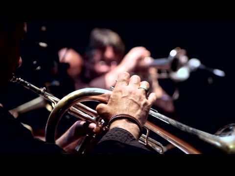 European Jazz Trumpets - Hirondelle V2