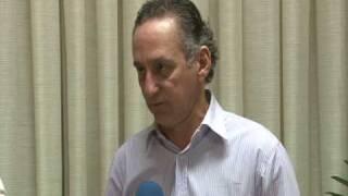 Diretor de futebol do Cruzeiro fala sobre proposta por Riquelme 18/06/10