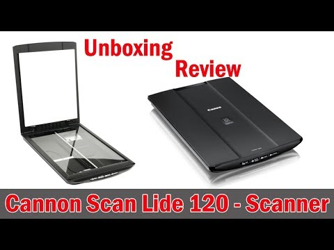 canon lide 120 scanner driver free download for windows 10
