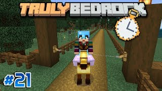 Truly Bedrock - The Horse Course - Ep 21