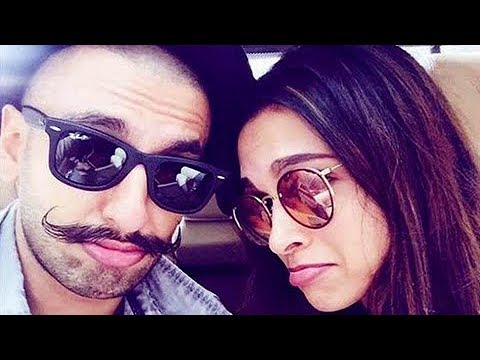 Deepika Padukone And Ranveer Singh's Instagram Love Chat