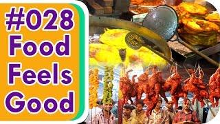 VLOG #28 - Iftar at mohommad ali road Mumbai !