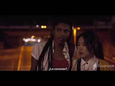 Espectros Netflix Tráiler Oficial Subtitulado