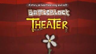 PC Longplay [638] BattleBlock Theater (2 Player) (Part 1/2)