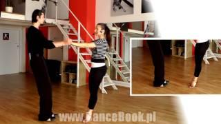 Диско Самба - Танец на дискотеку в паре - Урок 1 из 6