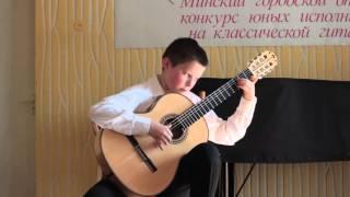 Скачать Андрей Давидович Plays Quot Tango En Skai Quot By R Dyens