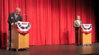 Georgia GOP candidates deny voter manipulation