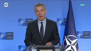 В учениях НАТО «Анаконда» участвуют 100 тысяч военных