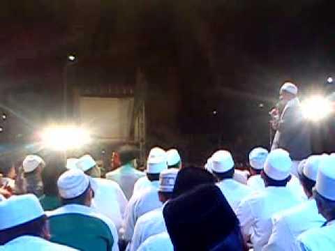 Habib Syech AA - Yahanana (Bumi Sholawat Sidoarjo)
