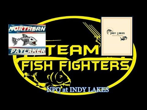 2016 Northern Paylakers Qualifier At Indy Lakes
