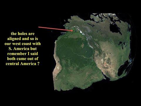 Electric Geology vs Plate Tectonics prt 1