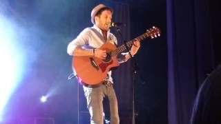 Matt Cardle - Hit My Heart - Lytham Live - North Pier Theatre - Blackpool 22.8.14