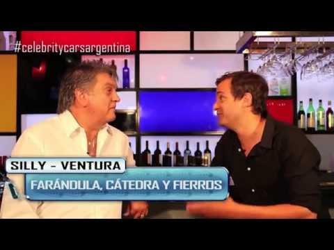 Celebrity Cars Argentina - Programa 30 Agosto Bloque 2