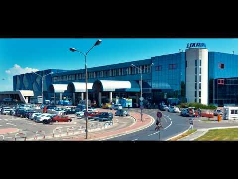 Aeroporturi București Aeroportul Internaţional Henri Coandă