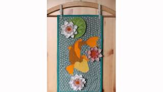 How To Make A Wall Quilt Rack Woodworking Projects Amp Plans