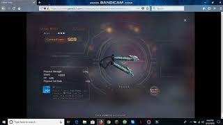 Global Strike - Buying New Hero Knife (Top Honor)