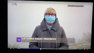 Osijek - Grad zagrljaj opjevan u poemi Ars Meandrum Jasne Horvat