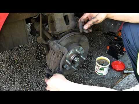 Mobile Repairs service in Milton Keynes does Hyundai i20 CRD 1.4 Turbo Diesel Brakes