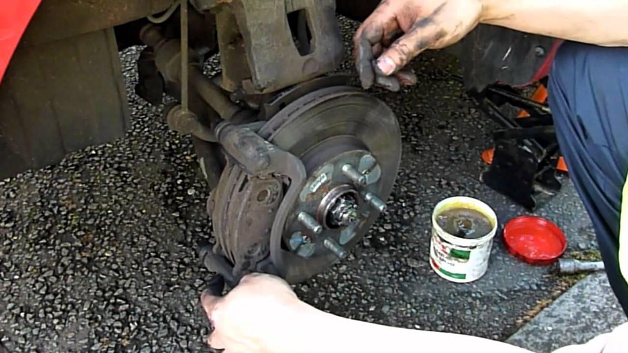Mobile Repairs Service In Milton Keynes Does Hyundai I20