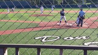 Sam Houston Baseball/ Hunter Blanton(38)