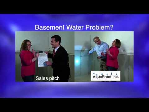basement-waterproofing-cincinnati-aquaproof