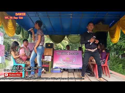 YR Music Dancer Sabda Cinta Voc  vJ Baim feat vJ Kia 17 09 2017 Psr 4 TaLi Air KuaLa Langkat
