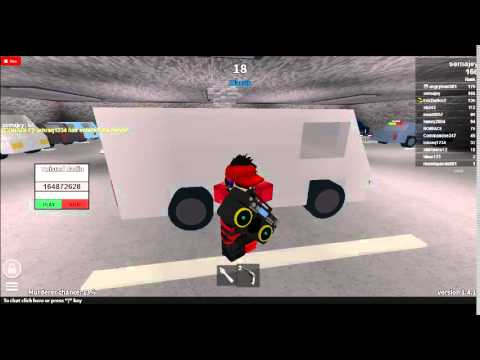 Roblox Twisted Murderer Rare Music ID