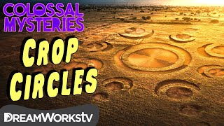 Crop Circles DEBUNKED! | COLOSSAL MYSTERIES