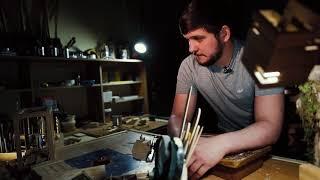 «Сделано в Севастополе». Мастерская деревянных изделий