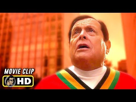 CRISIS ON INFINITE EARTHS (2019) Clip - Burt Ward Cameo [HD] DC Crossover Event