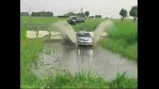 Китайские джипы: испытания на полигоне(, 2012-07-08T17:31:00.000Z)