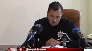 Главный полицейский области посетил Измаил(Относительно недавно, начальником Главного управления Нацполиции Одесской области стал генерал полиции..., 2016-11-25T15:07:10.000Z)
