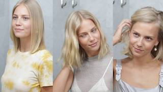 How To: Mix Power Drops Color Preservation Booster | Oribe Hair Care