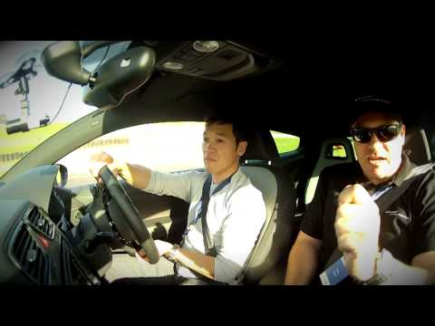 Sydney Motorsport Park Driving Academy Overview