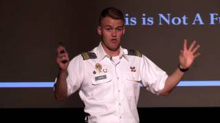 The Future of Strategic Military Leadership | Murphy Danahy | TEDxWestPoint