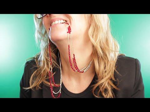 Toxic Jewelry: Cadmium found in fashion jewelry (CBC Marketplace)