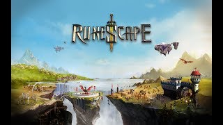 REVISITING RUNESCAPE AFTER NOT PLAYING IT FOR YEARS
