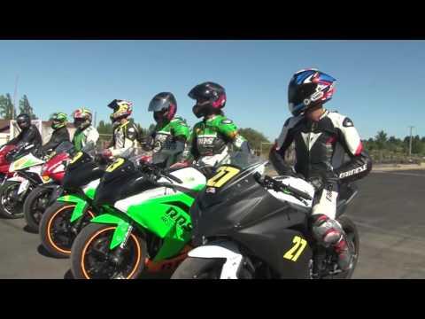 Carreras De Motos 2017 Youtube