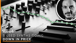 synth price drops 5 used synths going down in price reverb