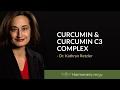 Curcumin and Curcumin C3 Complex