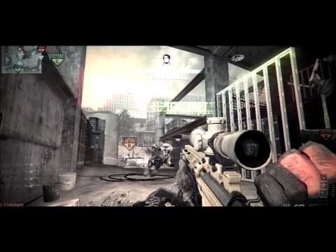 Multi CoD PC Dualtage - FLR & DTH - EXECUTION !  by DTH