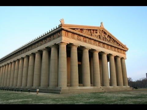 Historia Del Arte 1 Clase 16 Grecia Etapa Cl Sica