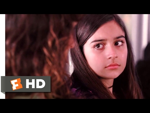 Spanglish (2004) - My Mother's Daughter Scene (10/10) | Movieclips