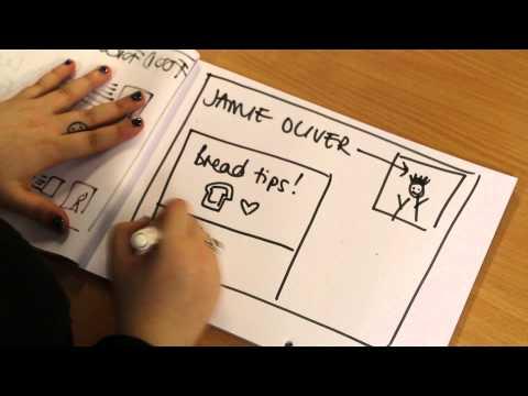 Social Media Production Video