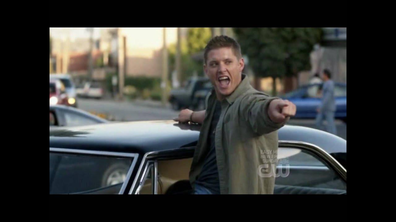 Supernatural, Dean Win...