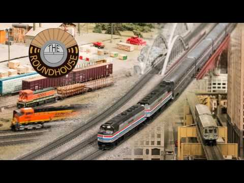 059: Great Train Story (Museum of Science & Industry Part II)