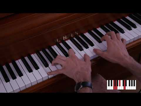 Paul McCartney new song - I Don't Know (Piano instrumental chords)