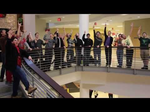 The Ohio State University Men's Glee Club