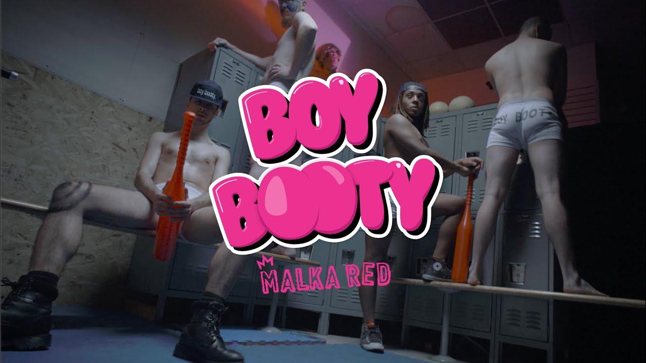 boy Cartoon booty gay