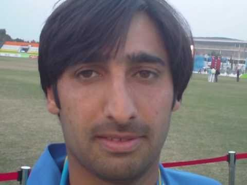 Asghar Stanikzai on getting silver when it could have been gold in